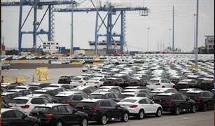 تراجع واردات السيارات بجمارك الإسكندرية خلال شهر مارس