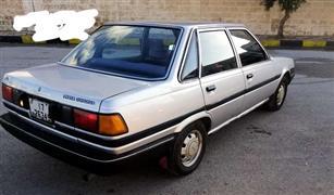 سيارة 2000 سي سي..  سعر تويوتا كورونا موديل 1984 في مصر