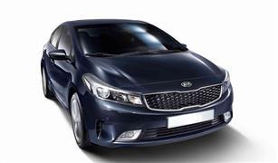 مفاجأة.. تعرف على سعر السيارة الكورية الأولى كيا سيراتو مستعملة موديل 2017 في مصر