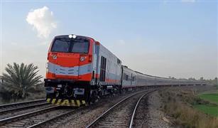 السكك الحديدية: هذه القطارات مستثناة من حظر اليوم