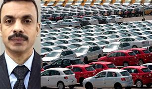 أستاذ اقتصاد: سوق السيارات المصري سيشهد انفراجة كبيرة بعد قرارات اليوم