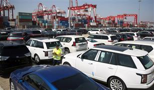 السفير جمال بيومي: سوق السيارات المصري لن يتأثر حال تفكك الاتحاد الأوروبي واستبدلنا الاتفاق مع بريطانيا