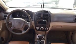 السيارة الأكثر مبيعا.. سعر كيا سيراتو  مستعملة موديل 2008 في مصر