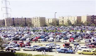 بعد السماح بنقل ملكية المركبات.. هل يفتح سوق السيارات بمدينة نصر أبوابه؟