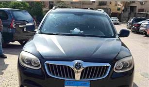 إنها فخر  السيارات الصينية ..تعرف على سعر بريليانس V5 2020 كسر الزيرو موديل 2020في مصر