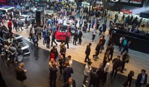 تأجيل معرض بكين للسيارات إلى سبتمبر بسبب تفشي فيروس كورونا