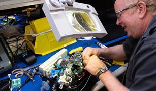 لماذا توجه الحكومات مصانع السيارات بالذات لتصنيع أجهزة التنفس الصناعي؟