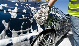 حيل ذكية لتنظيف السيارة يدويا قبل الغسيل الآلي