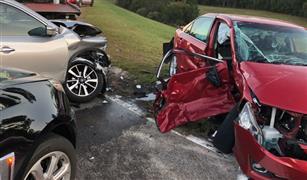 """شركات التأمين توقف استلام سيارات """"الهلاك الكلي"""" بسبب كورونا"""