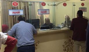 """إبراهيم لبيب: استفدنا من تجربة """"كورونا"""".. واتجاه للحد من ذهاب المواطنين للمرور"""
