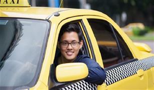الحكومة التايوانية: يمكن لسائقي سيارات الاجرة رفض ركوب من لا يرتدي كمامة
