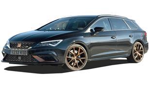 سيات تطلق الجيل الرابع من سيارتها ليون
