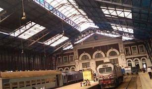 تعديل مواعيد قطارات السكة الحديد بدءًا من اليوم الخميس