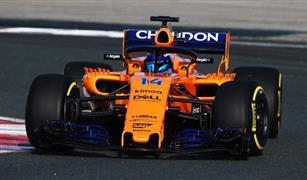 مكلارين تستعين بالأسترالي ريتشياردو  في فورمولا 1 في 2021