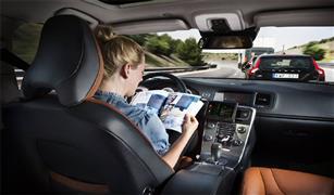 جوجل تجمع 3 مليارات دولار  استثمارات لتطوير السيارات ذاتية القيادة
