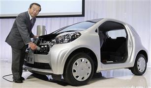 الحرب الكهربائية بدأ ت فى كوريا الجنوبية..  أول معرض في العالم لوسائل النقل الهيدروجينية في يوليو المقبل