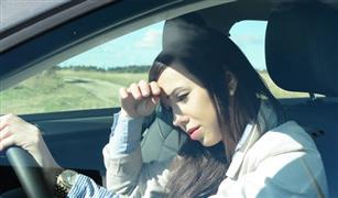 في أيام الحر والصيام.. كيف تتجنبين الجفاف أثناء قيادة السيارة في رمضان