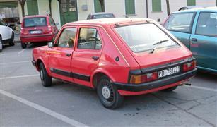 للراغبين في تعلم القيادة.. سعر فيات 127 فيورا  مستعملة موديل1986  في مصر