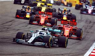 إقامة سباق فورمولا-1 المجري بدون جمهور