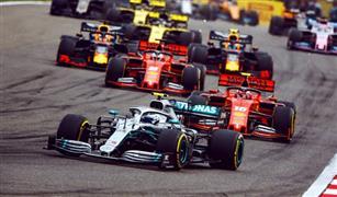 """منظمو بطولة العالم لـ"""" فورمولا1"""" يطالبون بإعفاء الفرق من الحجر الصحي"""