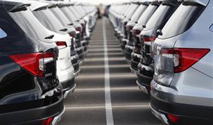 """""""إعصار كورونا"""" يعصف بمبيعات السيارات الأوروبية في إبريل"""