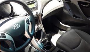 بعد 8سنوات من الاستخدام للسيارة الكورية الاولى :تعرف على سعر هيونداي النترا موديل 2012 مستعملة