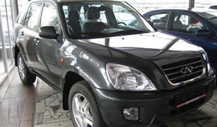 أرخص SUV.. سعر تيجو اوتوماتيك موديل 2009 في مصر