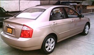 السيارة الأكثر طلبا في سوق المستعمل.. سعر كيا سيراتو موديل 2005 في مصر