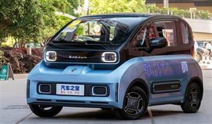 تعرف على مفاجأة الصين فى عالم السيارات الصغيرة الكهربائية ..السعر مذهل والتصميم عالمى (فيديو وصور)
