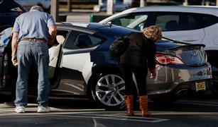 هل يقضي التباعد الاجتماعي على اختبارات قيادة السيارات الحديثة؟