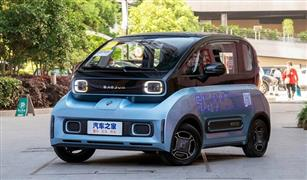 سيارات صينية صغيرة ورخيصة تحل مشكلات الازدحام والوقود| فيديو