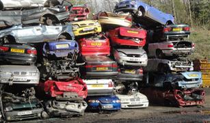 أين ستذهب أكوام السيارات التقليدية بعد انتشار النسخ الكهربائية؟