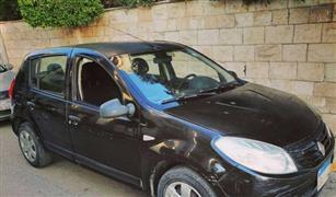 سيارة الشباب الأولى.. سعر  رينو سانديرو مستعملة موديل 2012