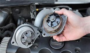 5 أعراض تشير إلى تلف مضخة المياه في سيارتك