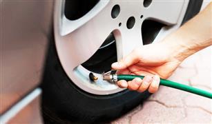 ماذا يحدث إذا خلطت الهواء والنيتروجين في إطارات سيارتك؟