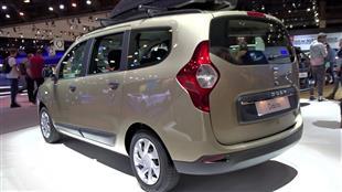 شاهد : سيارة رينو  العائلية الجديدة7 ركاب تربونيه ذات طرازين ديزل وهجين