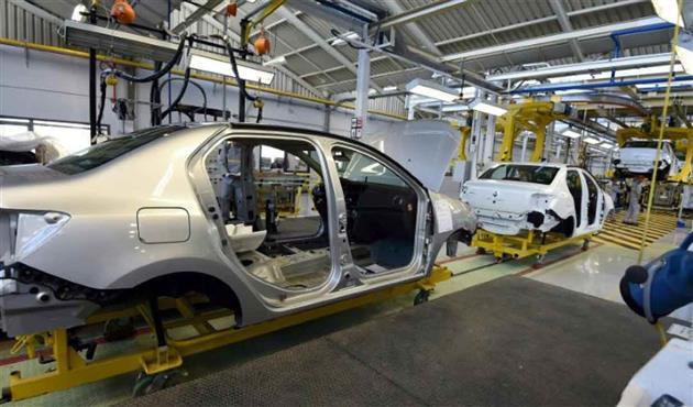 كورونا تغادر عقول العمالقة ..عودة 80 %من مصانع السيارات للعمل في العالم