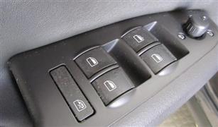 شاهد.. إصلاح بطء زجاج السيارة الكهربائي في دقائق| فيديو