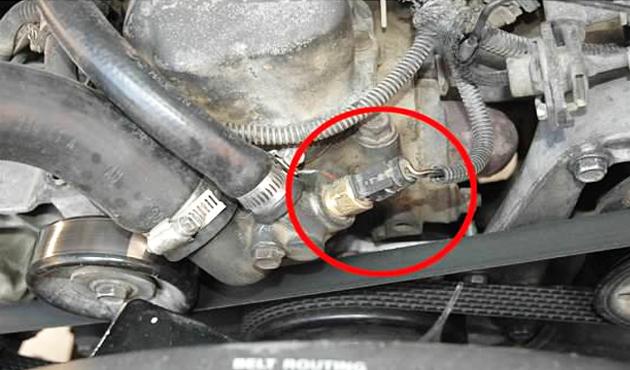 أخطر قطع المحرك أعراض تلف حساس الحرارة في موتور سيارتك الأهرام اوتو
