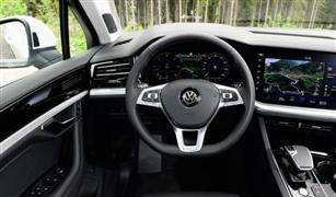 مكانتها الطبيعية : جولف فولكس فاجن السيارة الأكثر شيوعا في ألمانيا