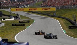حلول كورونيه :النمسا توافق على إقامة سباقين في فورمولا 1 بدون جماهير