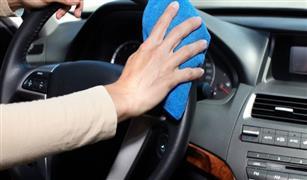 لتنظيف صالون سياراتك استخدم الملح والماء والمياه الغازية.. النتائج مذهلة
