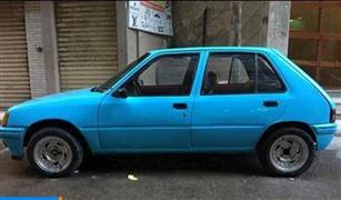 بالرغم من مرور 29 سنه الاسد مازال يزأر فى عرينه :تعرف على سعر بيجو 205 مستعملة موديل 1991