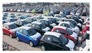 ميناء بورسعيد :الافراج عن سيارات بقيمة ٣٤١ مليون جنيه خلال ابريل الماضى