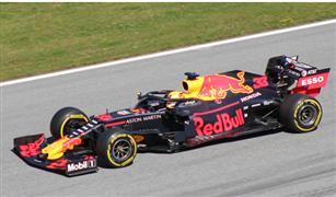 """رئيس فريق ريد بول يحذر من """"الحوادث"""" عند عودة منافسات فورمولا-1 بعد أزمة كورونا"""