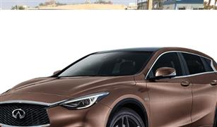 لهواة السيارات اليابانية  الفريدة :تعرف على سعر عن انفنتي Q30  2017 مستعملة