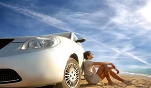 في الصيف.. كيف تحمي سياراتك من الشمس؟