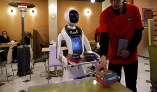 """كوريا الجنوبية تطور """"روبوت"""" للمساعدة في منع انتشار فيروس كورونا"""