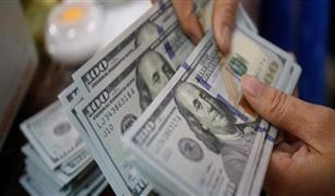 الدولار يواصل الانخفاض أمام الجنيه في تعاملات اليوم الاثنين 15 يونيو فى البنوك