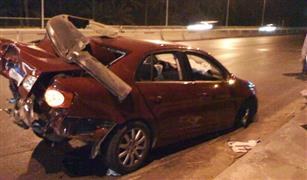 """""""الإحصاء"""": ارتفاع حوادث السيارات في مصر إلي 27.4 حادثة يوميا"""
